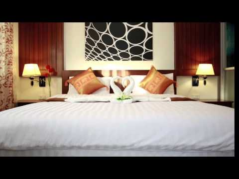 Video of Patong Terrace Boutique Hotel