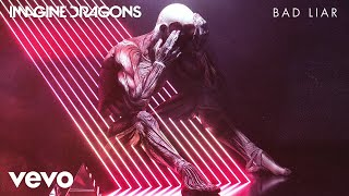 Video Imagine Dragons - Bad Liar (Audio) MP3, 3GP, MP4, WEBM, AVI, FLV Mei 2019