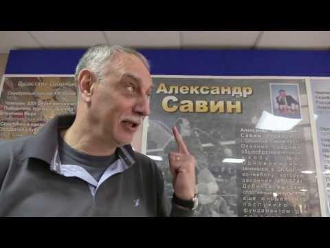 Сюжет, снятый в Обнинске телекомпанией ARTE о предстоящей Олимпиаде