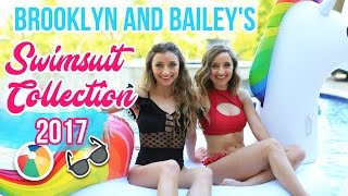 8 Perfect Swimsuit Looks for Summer | Simple Things Video Countdown #2 by Brooklyn and Bailey