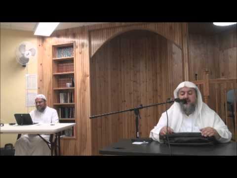 مقدمة على سنن ابن ماجة لفضيلة الشيخ عبدالله العبيد