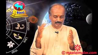 Astrology for 18/04/2014 by video.maalaimalar.com