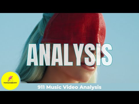 Lady Gaga 911 Music Video Explained (Analysis and details you probably missed)