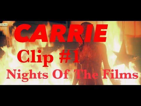 Carrie (1976) Prom Revenge (HD)