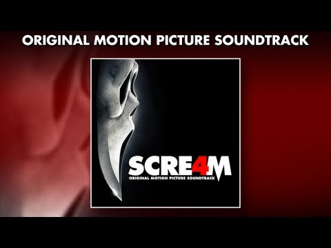 Scream 4 - Official Soundtrack Preview - Songs From The Movie