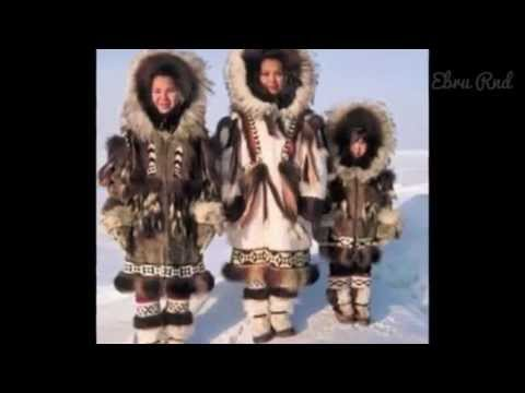 an overview of the native american people of inuit