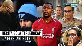 Video Guardiola Menyesal Cadangkan Mahrez 😍Malcom Ke Liverpool  🔥JOKDRI Dipenjara(Berita Bola Terlengkap) MP3, 3GP, MP4, WEBM, AVI, FLV Februari 2019