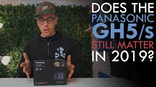 Download Lagu Should you get a GH5 -OR- GH5s in 2019? [PANASONIC vs. SONY/CANON] Mp3