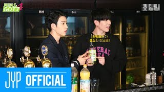 "[REAL GOT7 Season 4] EP07. Drink, Play, Talk Find GOT7 ""FLIGHT LOG : ARRIVAL"" on iTunes & Apple Music: https://itunes.apple.com/album/flight-log-arrival/id1214758960GOT7 Official Facebook: http://www.facebook.com/GOT7OfficialGOT7 Official Twitter: http://www.twitter.com/GOT7OfficialGOT7 Official Fan's: http://fans.jype.com/GOT7GOT7 Official Homepage: http://got7.jype.comCopyrights 2017 ⓒ JYP Entertainment. All Rights Reserved."