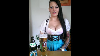 "This ""Beer Challenge"" From Germany Is Way Much Better Than ""Ice Bucket Challenge"""
