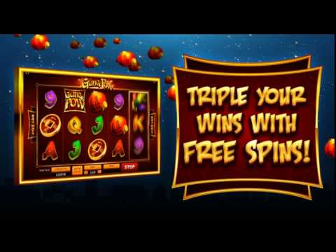 Gung Pow Online Slot - Microgaming Official Preview