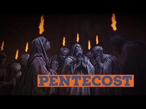Pentecost | Catholic Central