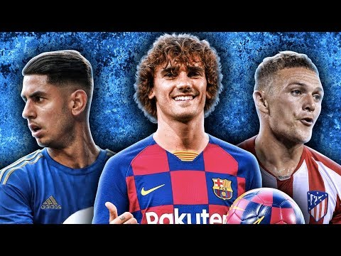 Video: 10 Most OVERRATED Transfers This Season!