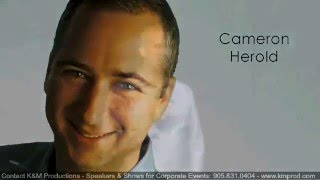 Cameron Herold is known around the world as THE BUSINESS GROWTH GURU. He is the mastermind behind hundreds of...