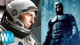 """Top 10 Best Hans Zimmer Scores // Subscribe: http://goo.gl/Q2kKrD // TIMESTAMPS BELOWBe sure to visit our Suggest Tool and Submit Ideas that you would like to see made into Top 10 videos! http://www.WatchMojo.com/SuggestThese films will live on in cinematic history, thanks in part to this man's musical genius. Welcome to WatchMojo.com, and today we're counting down our picks for the top 10 Hans Zimmer movie scores. For this list, we'll be looking at the musical scores and movie soundtracks that have been composed or produced at least in part by Hans Zimmer.00:48 #10. """"Sherlock Holmes"""" (2009) 01:57 #9. """"The Thin Red Line"""" (1998) 03:07 #8. """"The Prince of Egypt"""" (1998) 04:32 #7. """"Pirates of the Caribbean At World's End"""" (2007) 05:45 #6. """"The Last Samurai"""" (2003) 06:51 #5. """"The Dark Knight"""" (2008) 08:09 #4. """"The Lion King"""" (1994) 09:06 #3, #2 & #1 ????Our Magazine!! Learn the inner workings of WatchMojo and meet the voices behind the videos, articles by our specialists from gaming, film, tv, anime and more. VIEW INSTANTLY: http://goo.gl/SivjcXWatchMojo's Social Media Pageshttp://www.Facebook.com/WatchMojohttp://www.Twitter.com/WatchMojo http://instagram.com/watchmojo Get WatchMojo merchandise at shop.watchmojo.comWatchMojo's ten thousand videos on Top 10 lists, Origins, Biographies, Tips, How To's, Reviews, Commentary and more on Pop Culture, Celebrity, Movies, Music, TV, Film, Video Games, Politics, News, Comics, Superheroes. Your trusted authority on ranking Pop Culture."""