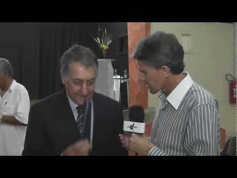 Vito Ardito Lerário é Diplomado Prefeito em Pindamonhangaba