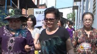 KVS Năm 08 (CT.Số 07) Hoàn cảnh gia đình chị Nguyễn Thị Hòa Bình, Đồng Phú, Bình Phước