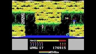 MSX Longplay [024] H.E.R.O.