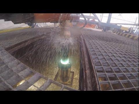 GA Drilling - PLASMABIT technology