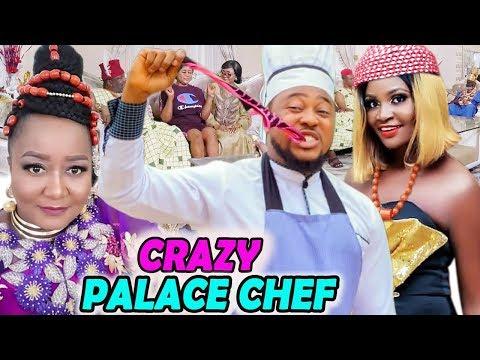 CRAZY PALACE CHEF SEASON 1&2 (CHIZZY ALICHI/EBERE OKARO) 2019 LATEST NIGERIAN NOLLYWOOD MOVIE