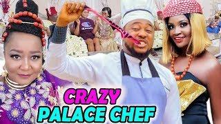 Video CRAZY PALACE CHEF SEASON 1&2 (CHIZZY ALICHI/EBERE OKARO) 2019 LATEST NIGERIAN NOLLYWOOD MOVIE MP3, 3GP, MP4, WEBM, AVI, FLV Agustus 2019