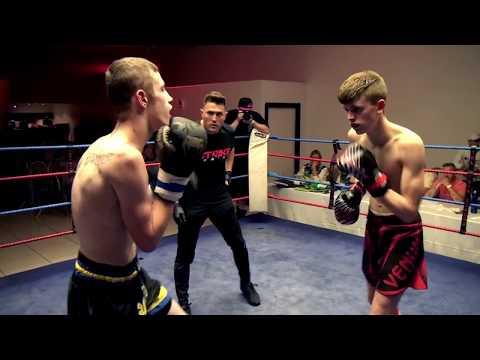 Strike Series 1 | Rhys Hampton vs. Alfie Lewis