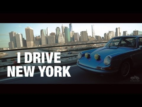 0 Manhattan Motoring Missionaries: Meet Three New Yorkers Who Actually Own Classic Cars [Video]