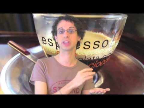 il caffè fa bene oppure è dannoso per la nostra salute?