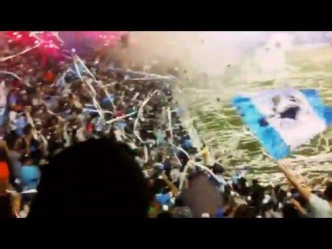 "Recibimiento ""H. Terrorizer"" Jaiba Brava vs Mineros de Zacatecas - La Terrorizer - Tampico Madero"