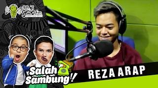 Video REZA ARAP Ngerjain Rani Ramadhany di #SALAHSAMBUNG GEN FM! MP3, 3GP, MP4, WEBM, AVI, FLV Februari 2019