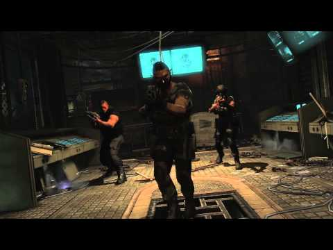 Batman Arkham Origins - Tráiler Multijugador