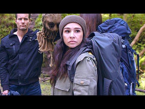 REDWOOD MASSACRE: ANNIHILATION Trailer (2020) Danielle Harris