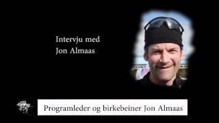 Renn 2011: Jon Almaas Har Hemmelige Planer