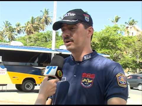 Polícia Militar e Guarda Municipal iniciam ação de desarmamento em Olinda