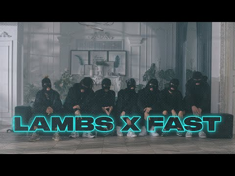 Fast - Sueco the Child || LAMBs
