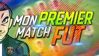 Video FIFA 18 | MON PREMIER MATCH SUR FUT MP3, 3GP, MP4, WEBM, AVI, FLV September 2017