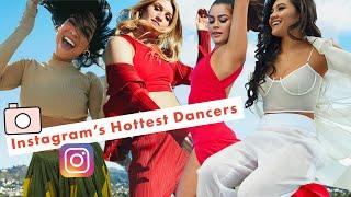 Hot New Choreo with Instagram's Buzziest Dancers | Cosmopolitan by Cosmopolitan