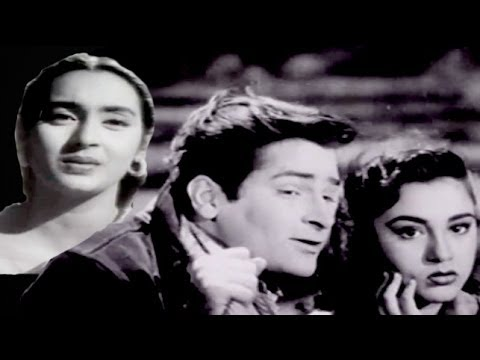 Super Hit Old Classic Hindi Songs of 1957 – Vol. 3