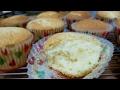 Resep Cupcakes , Lembut Dan Moist