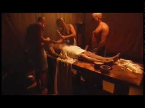 Mummification - In this video you will see how the ancient Egyptians mummified the mummy.Plz open this page https://www.facebook.com/sharm4u ... and trust me u will not leav...