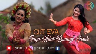 Video CUT EVA 'SASAK TERBARU'. Jagaq Adat Budaye Sasak MP3, 3GP, MP4, WEBM, AVI, FLV Juli 2019