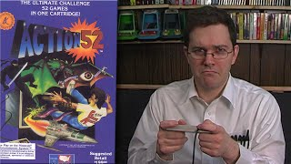 Action 52 (NES) - Angry Video Game Nerd (AVGN)