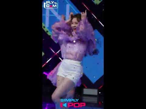 [Simply K-Pop] GWSN MINJU 'Pinky Star(핑키스타)' (공원소녀 민주 직캠) _ Ep.355 - Thời lượng: 3 phút, 23 giây.