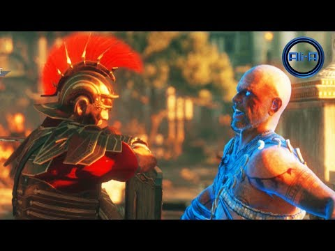 ryse son of rome xbox one test