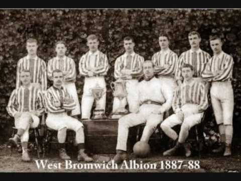 Tributo a West Bromwich Albion