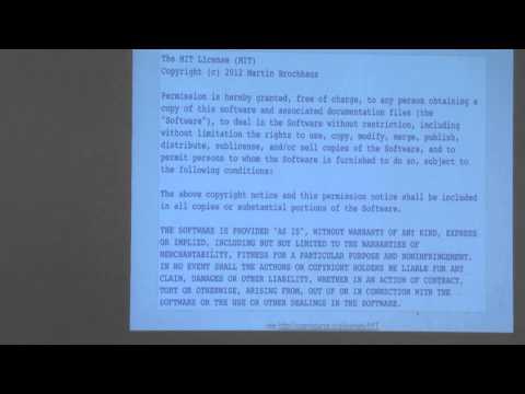 Writing, Publishing and Maintaining Reusable Django Apps   PyCon SG 2013