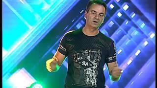Eso Balic - Dao Bih Sve (On Otv Valentino 31.07.2017) (Live)