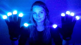 *WARNING* PHOTOSENSITIVITY/EPILEPSY SEIZURES. A very small percentage of individuals may experience epileptic seizures or blackouts when exposed to certain light patterns or flashing lights.Hello all! Enjoy this visual ASMR with some sounds :) Light trigger, whispering, tapping.I SHOULD HAVE HAD THIS VIDEO SPONSORED WITH THE AMOUNT OF YOU ASKING WHERE I GOT EVERYTHING FROM. I bought everything from Amazon :) Links : The Cube : https://www.amazon.com/dp/B01E7684I2/ref=cm_sw_r_cp_apip_eaZemzXMLjf7wThe Gloves : https://www.amazon.com/dp/B00WCAD6CU/ref=cm_sw_r_cp_apip_g6moPZWhciD4WFidget Spinner : https://www.amazon.com/dp/B071ZSNKMJ/ref=cm_sw_r_cp_apip_apVU9ehGZuLu3The Night Projector Lamp thing : https://www.amazon.com/dp/B06XPC5CDP/ref=cm_sw_r_cp_apip_9hRm3xiFTaABlBalls : https://www.amazon.com/dp/B00YQH0VIO/ref=cm_sw_r_cp_apip_FTC9ILpPCRmX9Light-up Twirler : https://www.amazon.com/dp/B000ID32X6/ref=cm_sw_r_cp_apip_FjTrPEzuX6mw9Taylor Darling Channel : https://www.youtube.com/channel/UCtdKQcsoZSYc2EepRto2JSAsnapchat: asmrdarlinginstagram: https://www.instagram.com/asmrdarling/facebook: https://www.facebook.com/ASMR-Darling...twitter: https://twitter.com/asmrDarling?lang=enP.O Box : Box # : 951539Lake Mary, FlZip : 32795