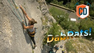 Taking The DabRats Out Of Their Comfort Zones...| Climbing Daily Ep.1911 by EpicTV Climbing Daily