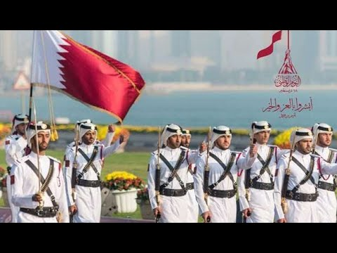 Qatar National Day parade 2020 #QND_2020 #live